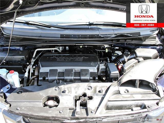 2016 Honda Odyssey EX (Stk: 20039A) in Cambridge - Image 8 of 27