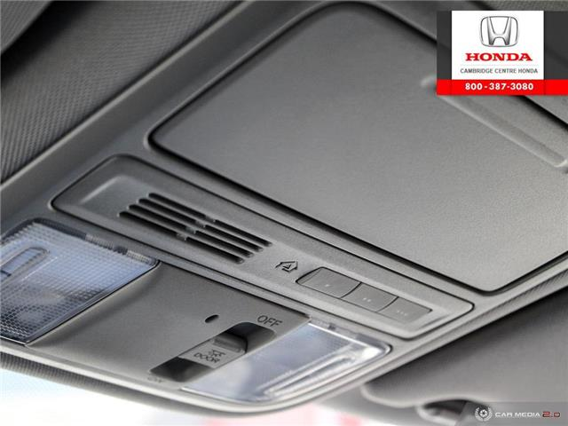 2016 Honda Odyssey EX (Stk: 20039A) in Cambridge - Image 23 of 27