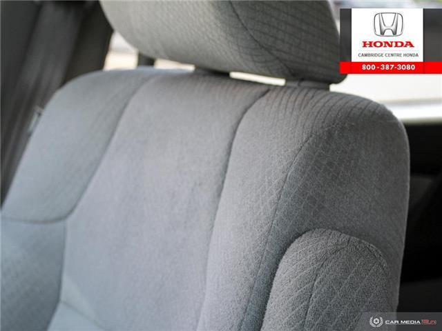 2016 Honda Odyssey EX (Stk: 20039A) in Cambridge - Image 24 of 27