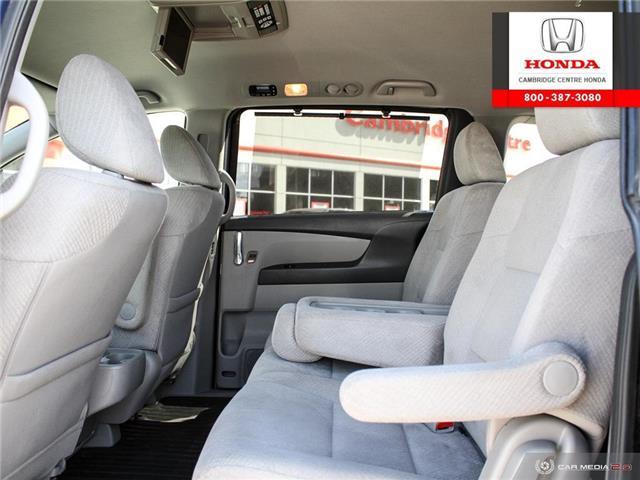 2016 Honda Odyssey EX (Stk: 20039A) in Cambridge - Image 25 of 27