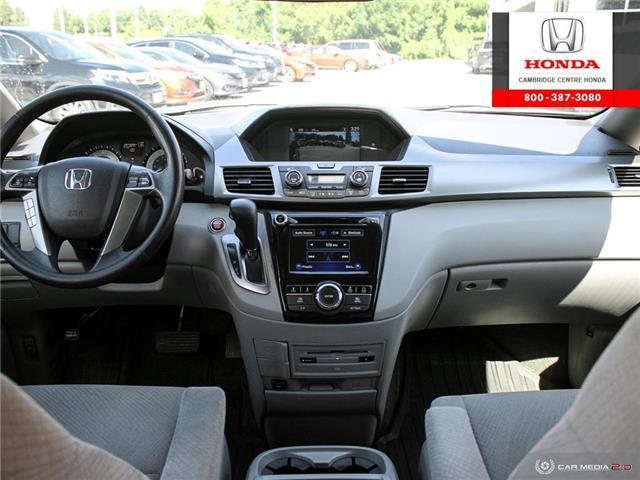 2016 Honda Odyssey EX (Stk: 20039A) in Cambridge - Image 26 of 27
