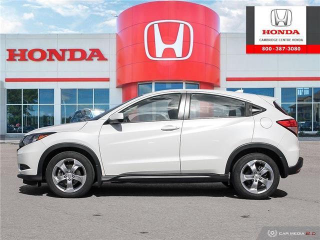 2018 Honda HR-V LX (Stk: 20098A) in Cambridge - Image 3 of 27