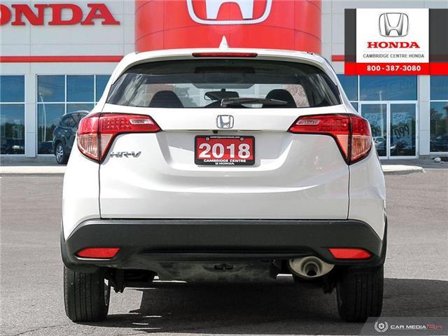 2018 Honda HR-V LX (Stk: 20098A) in Cambridge - Image 5 of 27