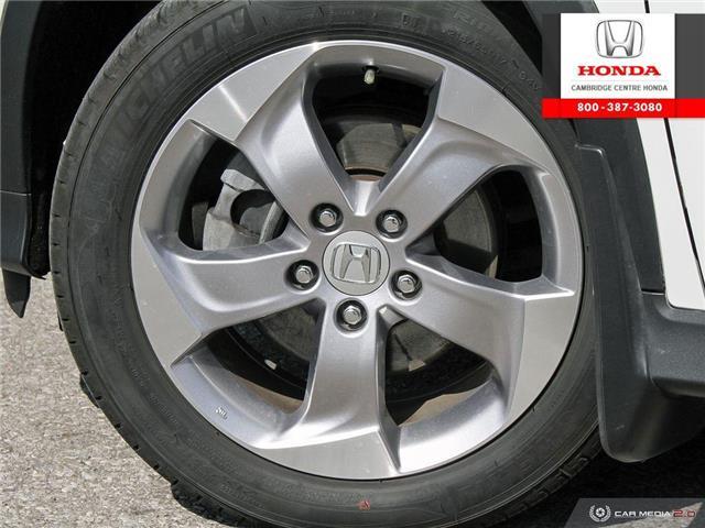 2018 Honda HR-V LX (Stk: 20098A) in Cambridge - Image 6 of 27
