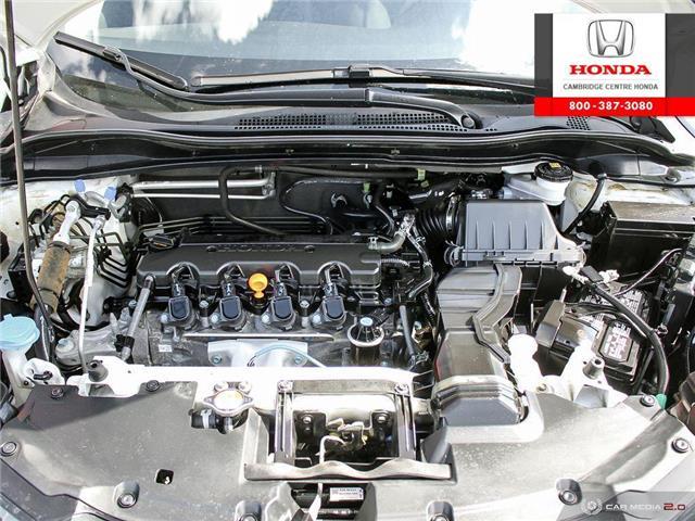 2018 Honda HR-V LX (Stk: 20098A) in Cambridge - Image 8 of 27