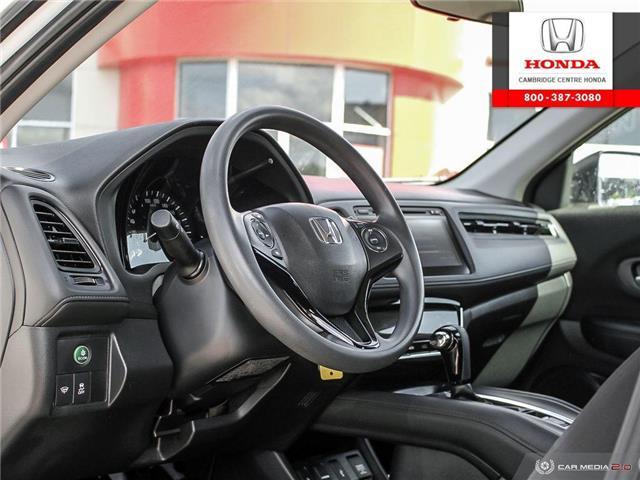 2018 Honda HR-V LX (Stk: 20098A) in Cambridge - Image 13 of 27
