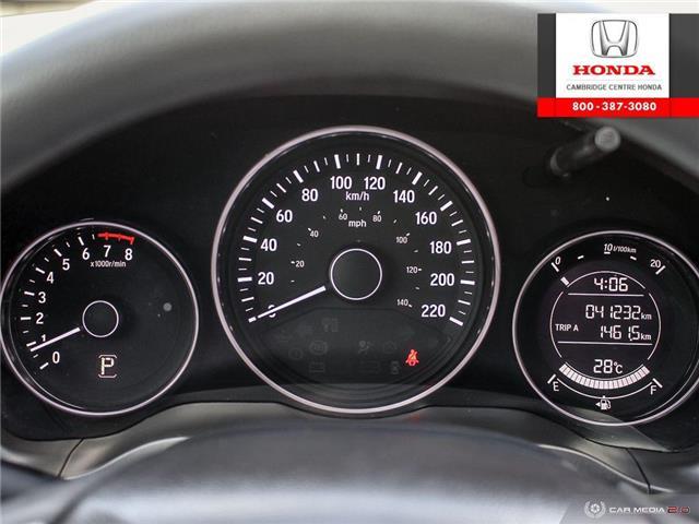 2018 Honda HR-V LX (Stk: 20098A) in Cambridge - Image 15 of 27