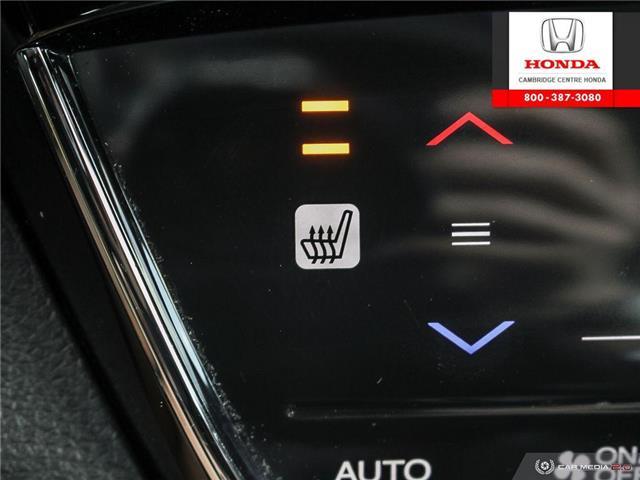 2018 Honda HR-V LX (Stk: 20098A) in Cambridge - Image 22 of 27