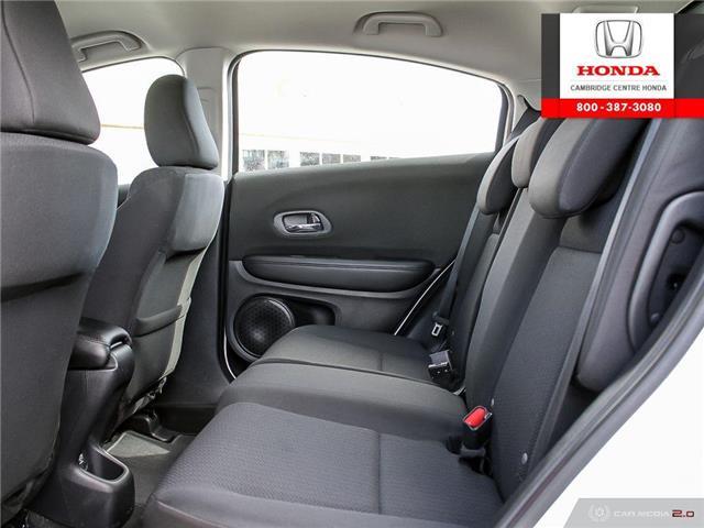 2018 Honda HR-V LX (Stk: 20098A) in Cambridge - Image 26 of 27
