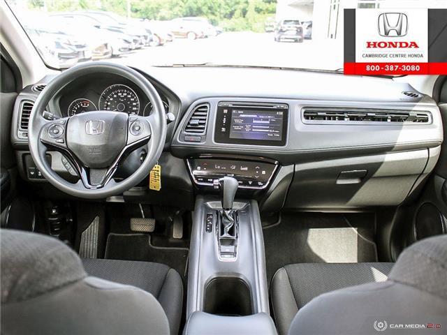 2018 Honda HR-V LX (Stk: 20098A) in Cambridge - Image 27 of 27