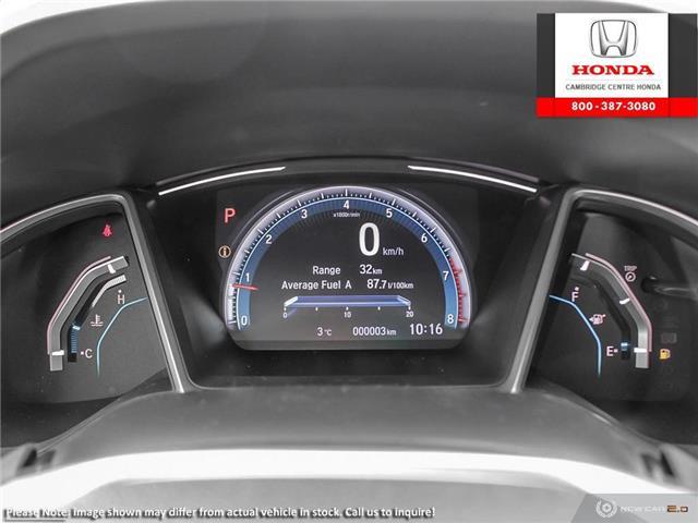 2019 Honda Civic EX (Stk: 20214) in Cambridge - Image 15 of 24