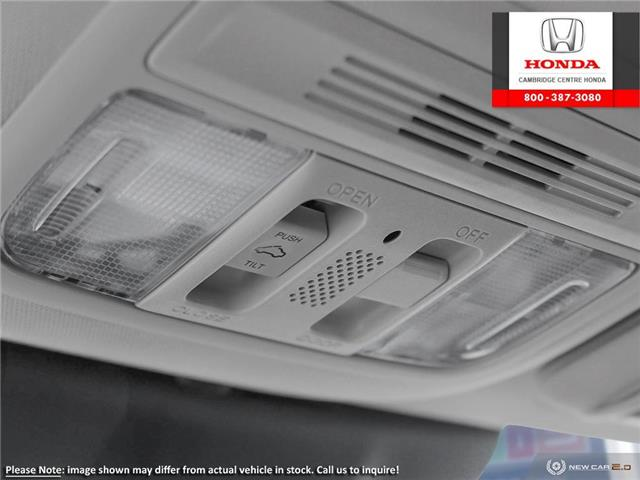 2019 Honda Civic EX (Stk: 20214) in Cambridge - Image 20 of 24