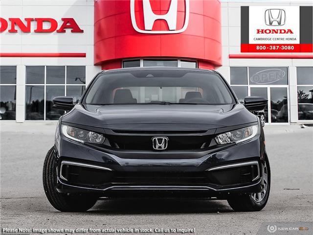 2019 Honda Civic EX (Stk: 20212) in Cambridge - Image 2 of 24