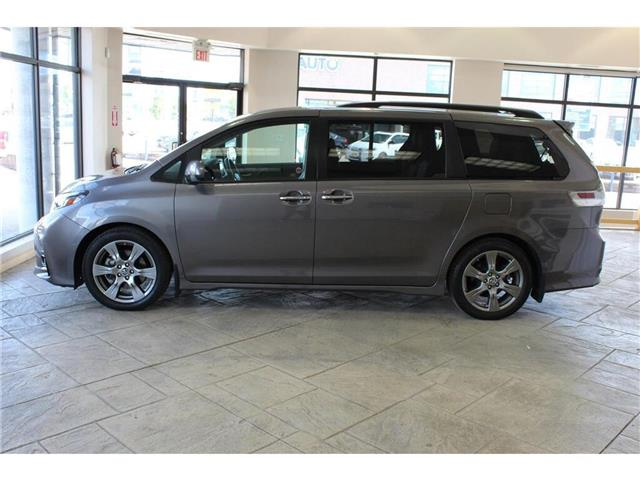 2019 Toyota Sienna  (Stk: 967567) in Milton - Image 4 of 48