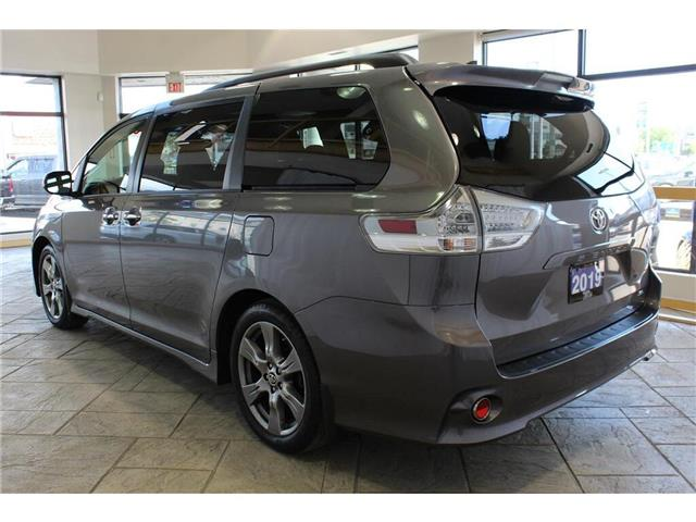 2019 Toyota Sienna  (Stk: 967567) in Milton - Image 5 of 48