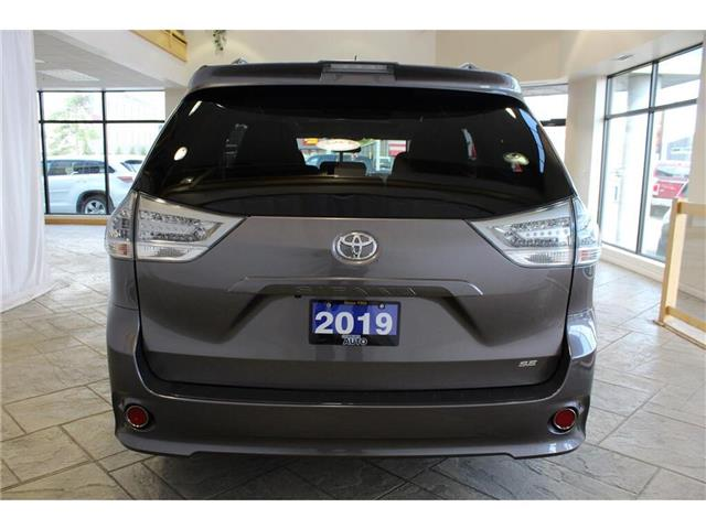 2019 Toyota Sienna  (Stk: 967567) in Milton - Image 6 of 48