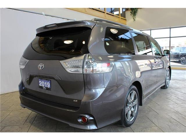 2019 Toyota Sienna  (Stk: 967567) in Milton - Image 7 of 48
