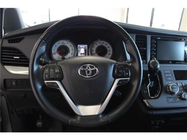 2019 Toyota Sienna  (Stk: 967567) in Milton - Image 27 of 48