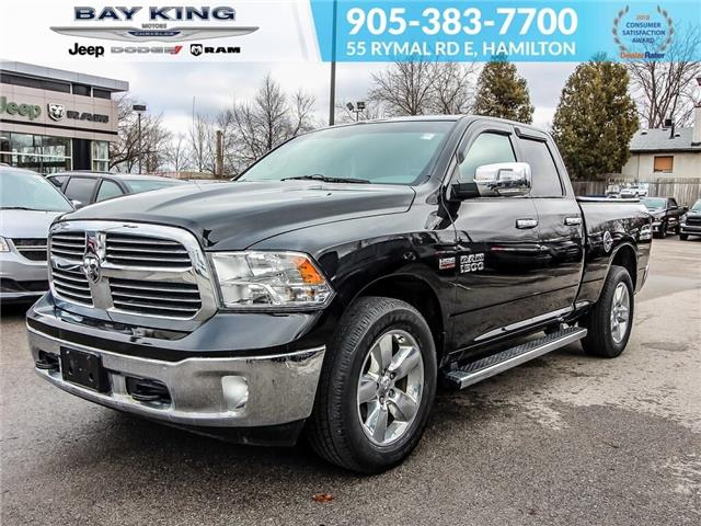 2015 RAM 1500 SLT (Stk: 6710RB) in Hamilton - Image 1 of 23