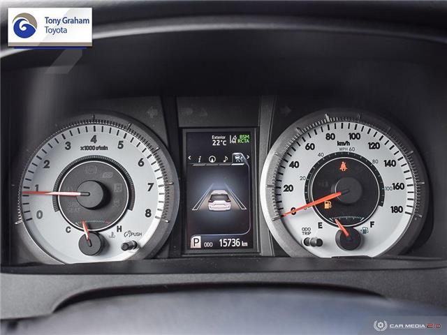 2019 Toyota Sienna SE 8-Passenger (Stk: U9130) in Ottawa - Image 15 of 30