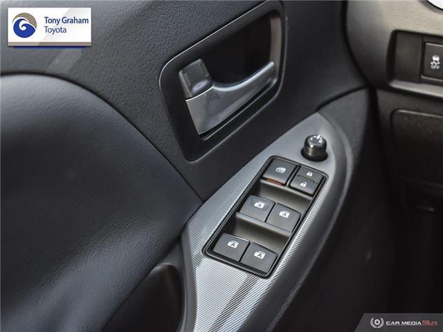 2019 Toyota Sienna SE 8-Passenger (Stk: U9130) in Ottawa - Image 16 of 30