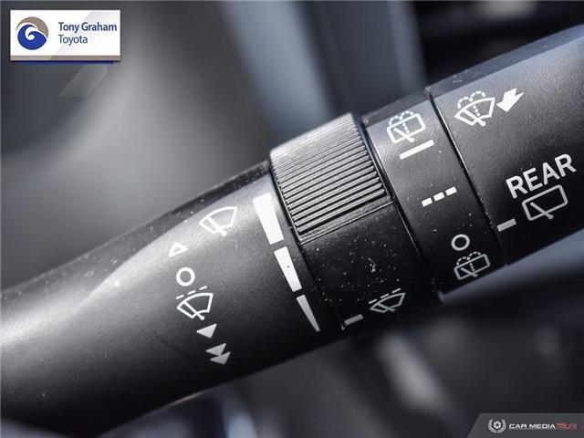 2019 Toyota Sienna SE 8-Passenger (Stk: U9130) in Ottawa - Image 18 of 30
