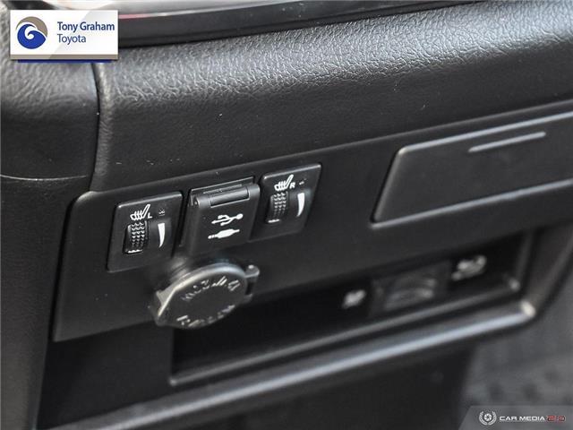 2019 Toyota Sienna SE 8-Passenger (Stk: U9130) in Ottawa - Image 21 of 30