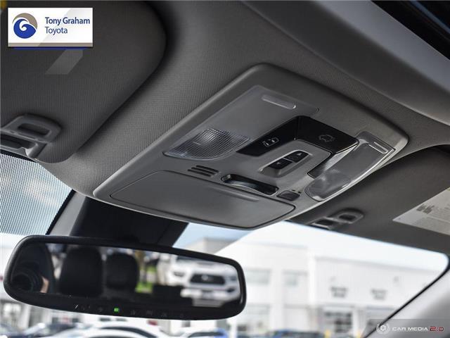 2019 Toyota Sienna SE 8-Passenger (Stk: U9130) in Ottawa - Image 22 of 30