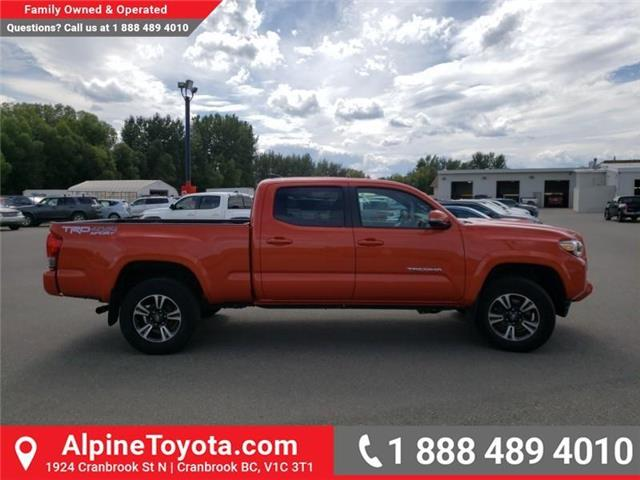 2016 Toyota Tacoma  (Stk: X010292) in Cranbrook - Image 6 of 26