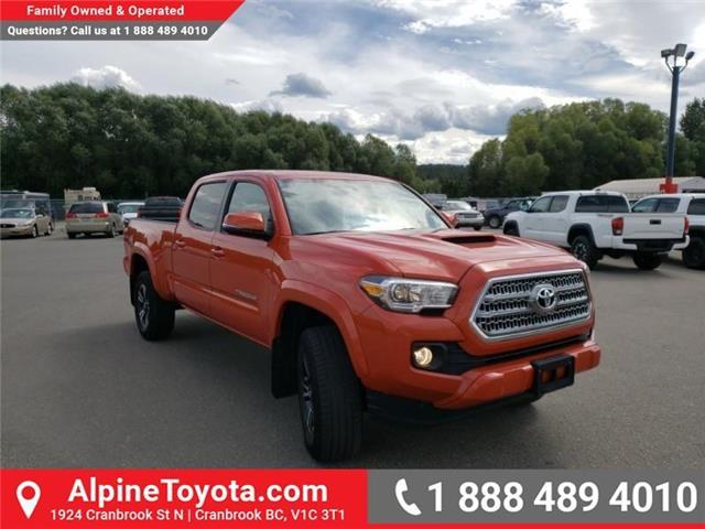 2016 Toyota Tacoma  (Stk: X010292) in Cranbrook - Image 7 of 26