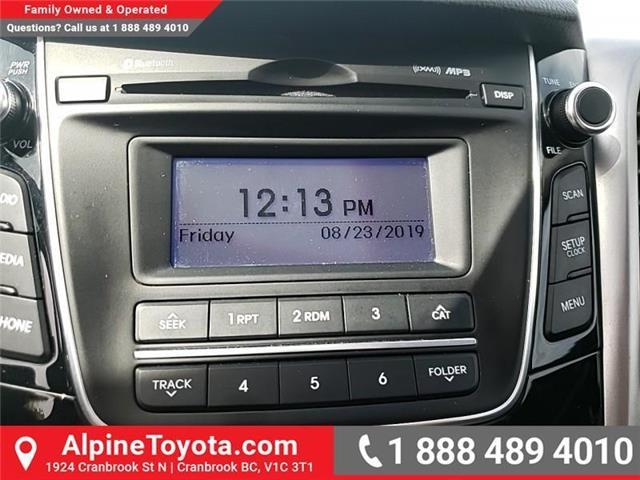 2016 Hyundai Elantra GT GLS (Stk: U267530) in Cranbrook - Image 14 of 21