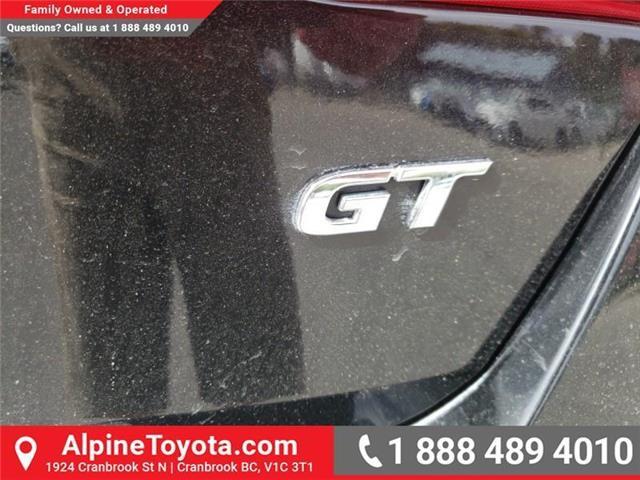 2016 Hyundai Elantra GT GLS (Stk: U267530) in Cranbrook - Image 20 of 21