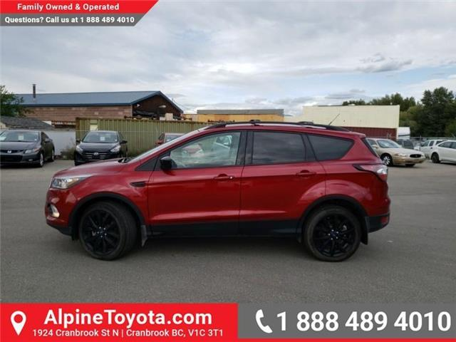 2018 Ford Escape SE (Stk: X191422A) in Cranbrook - Image 2 of 23