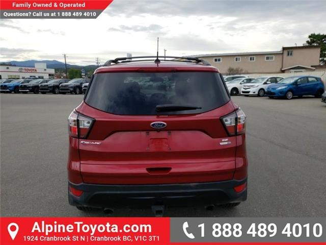 2018 Ford Escape SE (Stk: X191422A) in Cranbrook - Image 4 of 23