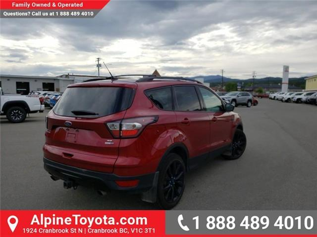 2018 Ford Escape SE (Stk: X191422A) in Cranbrook - Image 5 of 23