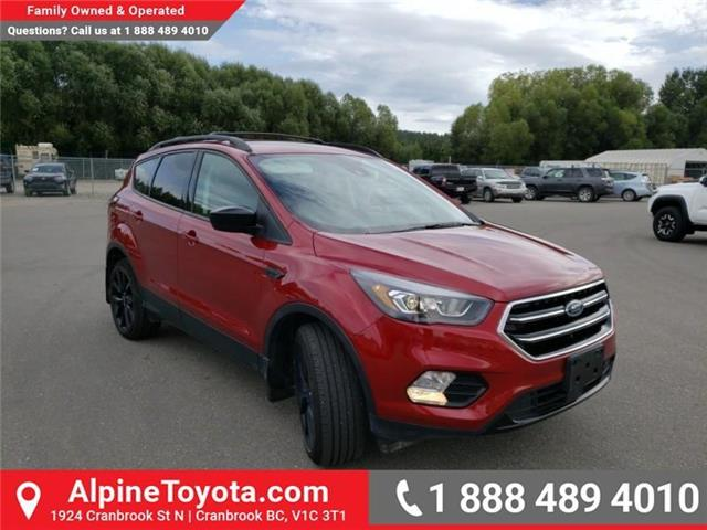 2018 Ford Escape SE (Stk: X191422A) in Cranbrook - Image 7 of 23