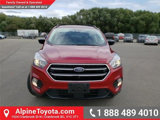 2018 Ford Escape SE (Stk: X191422A) in Cranbrook - Image 8 of 23