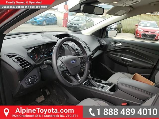 2018 Ford Escape SE (Stk: X191422A) in Cranbrook - Image 9 of 23