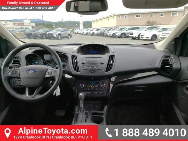 2018 Ford Escape SE (Stk: X191422A) in Cranbrook - Image 10 of 23