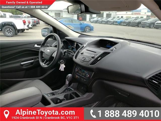 2018 Ford Escape SE (Stk: X191422A) in Cranbrook - Image 11 of 23
