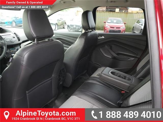 2018 Ford Escape SE (Stk: X191422A) in Cranbrook - Image 13 of 23