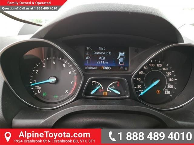 2018 Ford Escape SE (Stk: X191422A) in Cranbrook - Image 15 of 23