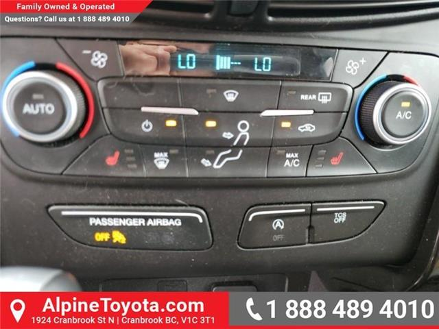 2018 Ford Escape SE (Stk: X191422A) in Cranbrook - Image 18 of 23