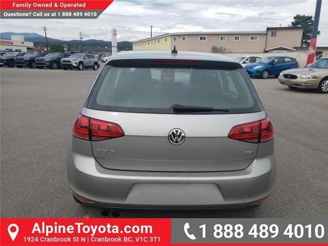 2016 Volkswagen Golf  (Stk: W029039A) in Cranbrook - Image 4 of 25