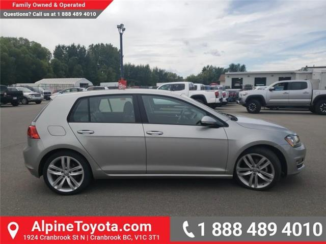 2016 Volkswagen Golf  (Stk: W029039A) in Cranbrook - Image 6 of 25