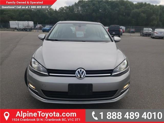 2016 Volkswagen Golf  (Stk: W029039A) in Cranbrook - Image 8 of 25
