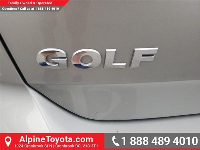 2016 Volkswagen Golf  (Stk: W029039A) in Cranbrook - Image 24 of 25