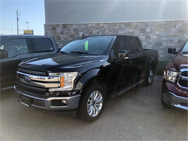 2018 Ford F-150  (Stk: 3769) in Thunder Bay - Image 1 of 1