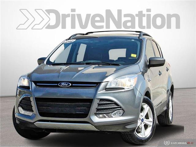 2014 Ford Escape SE (Stk: D1455A) in Regina - Image 1 of 27