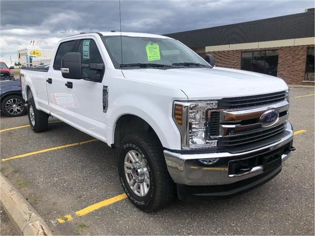 2018 Ford F-250  (Stk: 3781D) in Thunder Bay - Image 1 of 1